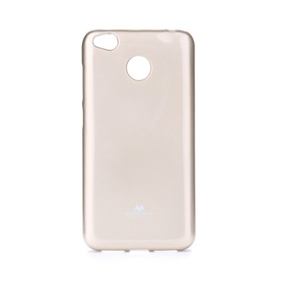 Jelly Case Mercury - Xiaomi Redmi 4X oro