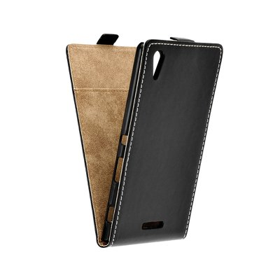 SLIM Flexi Fresh VERTICAL CASE - SON Xperia L1