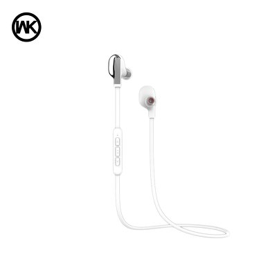 WK-Design Bluetooth Stereo BD200 bianco