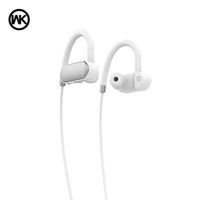 WK-Design Bluetooth Stereo BD520 bianco