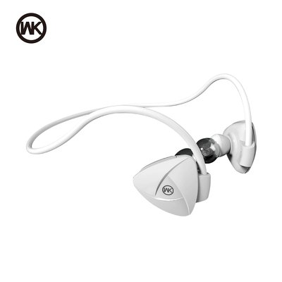 WK-Design Bluetooth Stereo BD600 bianco