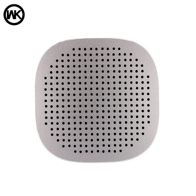 WK-Design altoparlante Bluetooth SP280 grigio