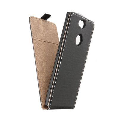 SLIM Flexi Fresh VERTICAL CASE - Xperia XA2 Plus