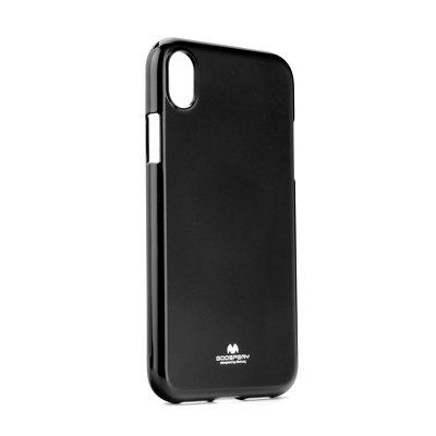 Jelly Case Mercury - APP IPHO XR - 6,1 nero