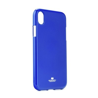 Jelly Case Mercury - APP IPHO XR - 6,1 blu