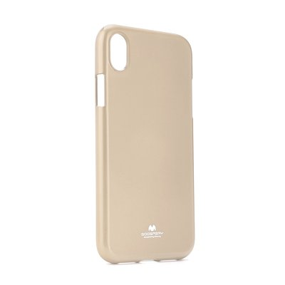 Jelly Case Mercury - APP IPHO XR - 6,1 oro