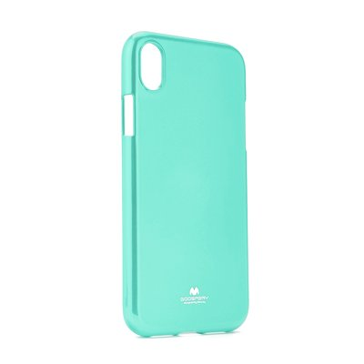 Jelly Case Mercury - APP IPHO XR - 6,1 menta
