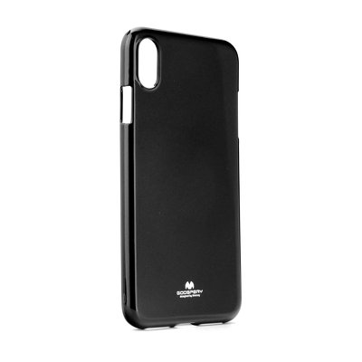 Jelly Case Mercury - APP IPHO XS Max - 6,5 nero