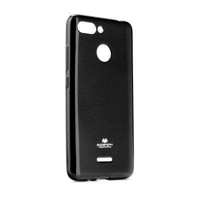 Jelly Case Mercury - Xiaomi Redmi 6 nero