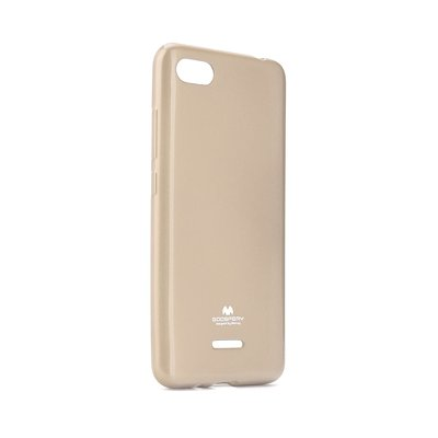 Jelly Case Mercury - Xiaomi Redmi 6A oro