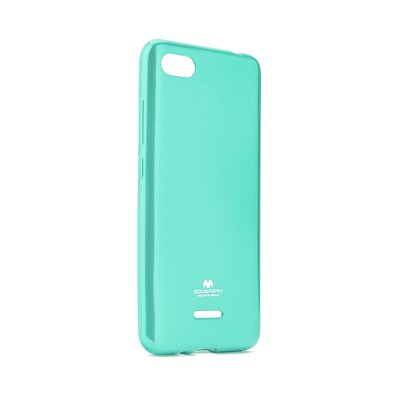 Jelly Case Mercury - Xiaomi Redmi 6A menta