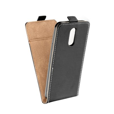 SLIM Flexi Fresh VERTICAL CASE - LG Q7 Plus
