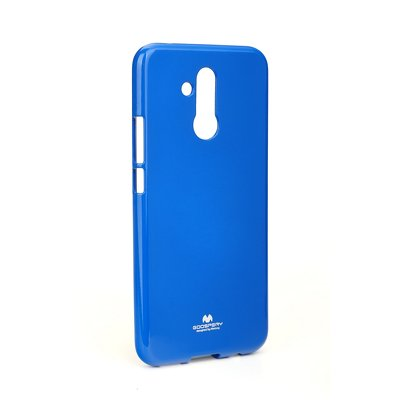 Jelly Case Mercury - HUA Mate 20 Lite blu