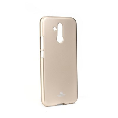 Jelly Case Mercury - HUA Mate 20 Lite oro
