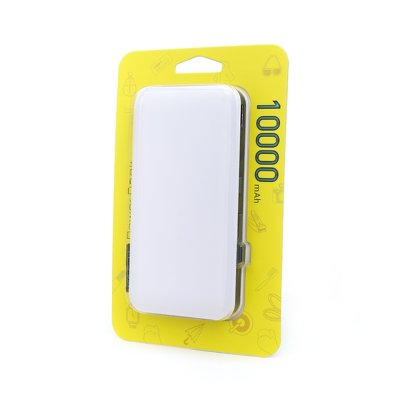 POWER BANK  Silk 10000mAh