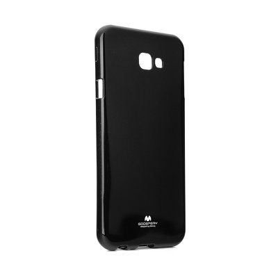 Jelly Case Mercury -  SAM Galaxy J4+ ( J4 Plus ) nero