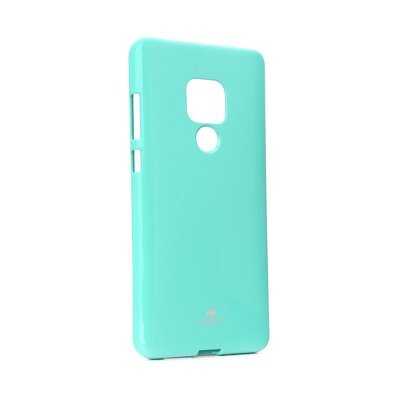 Jelly Case Mercury - HUA Mate 20 menta