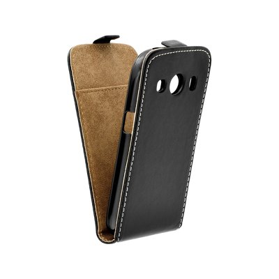 SLIM Flexi Fresh VERTICAL CASE  - SAM Galaxy 357FZ Ace 4