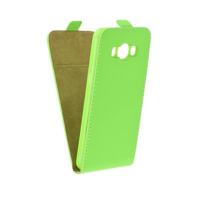 SLIM Flexi Fresh VERTICAL CASE - SAM Galaxy J5 2016 Limone