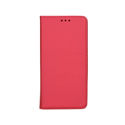 Smart Case Book - APP IPHO 6 rosso