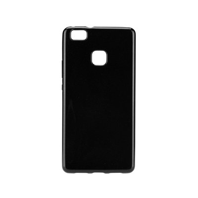 Jelly Case Flash  - HUAWEI P9 Lite nero