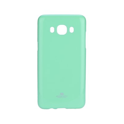 JELLY CASE MERCURY Galaxy J5 2016 menta