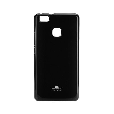 Jelly Case Mercury - HUA P9 Lite Nero