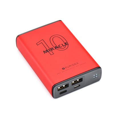 POWER BANK PURIDEA S15 10 000 mAh