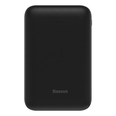 BASEUS Power bank MINI JA 10 000mAh czarny PPJAN-A01