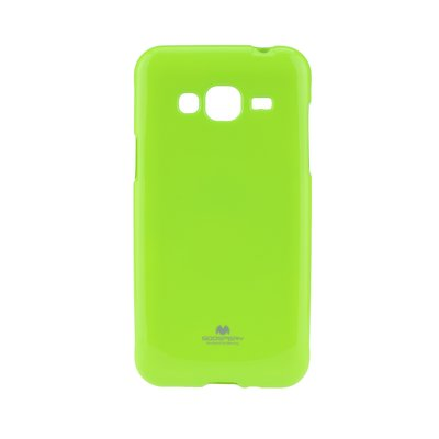 Jelly Case Mercury - SAM  Galaxy J3 2016 limone