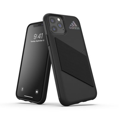 Futerał ADIDAS SP Protective Pocket Case do iPhone 11 PRO ( 5.8 ) czarny