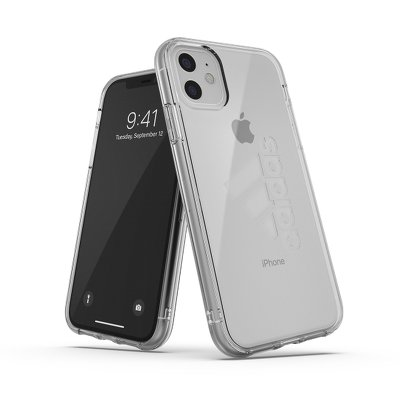 Futerał ADIDAS SP Protective Clear Case do iPhone 11 ( 6.1 ) transparent
