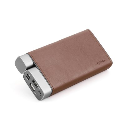 POWER BANK  PURIDEA X02 26 000 mAh