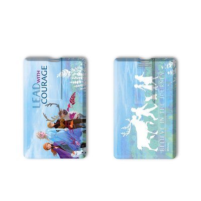 Memoria flash drive Disney Disney Ice 002 32GB 2.0 CARD