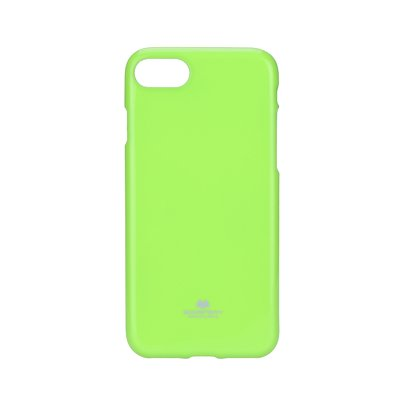 Jelly Case Mercury - APP IPHO 7 / 8 Limone