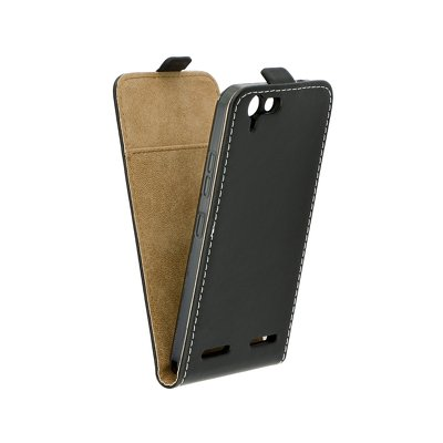 SLIM Flexi Fresh VERTICAL CASE - Lenovo K5 Note
