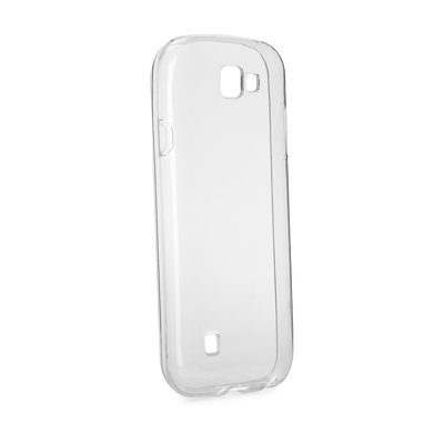 Back Case Ultra Slim 0,3mm - LG K11