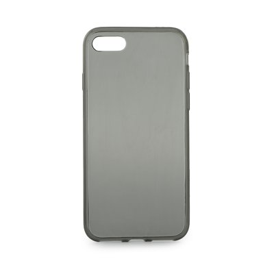 BACK CASE Ultra Slim 0,3mm - APP IPHO 7 / 8 NERO