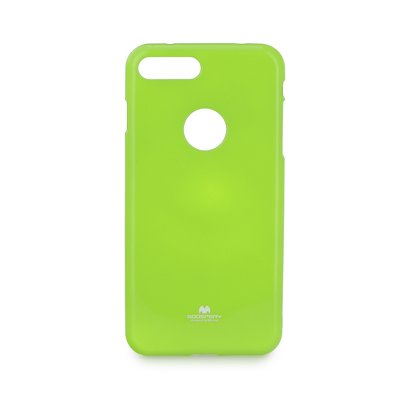 Jelly Case Mercury - APP IPHO 7 PLUS / 8 PLUS Limone