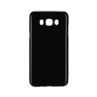 Jelly Case Flash  - SAM J7 2016 nero
