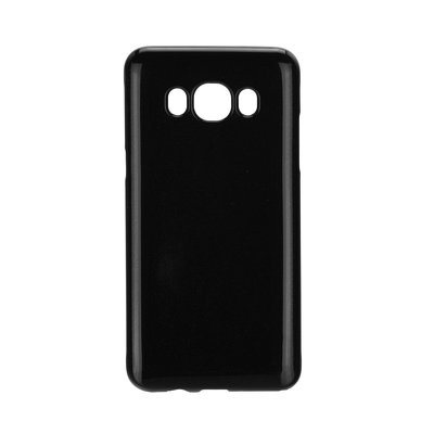 Jelly Case Flash  - SAM J5 2016 nero