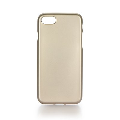 Jelly Case Flash  - IPHO X oro