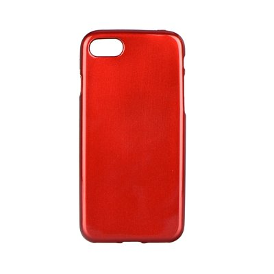 Jelly Case Flash  -  HUA Mate 10 Lite rosso