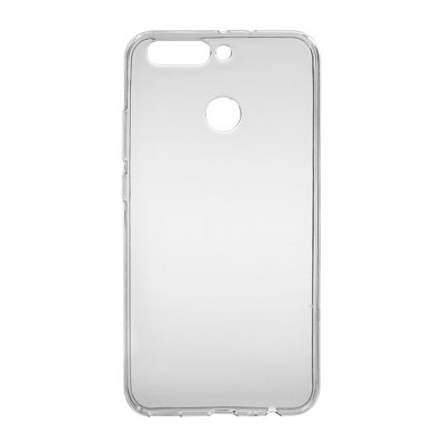 BACK CASE Ultra Slim 0,3mm - HUAWEI Honor 8 PRO trasparente