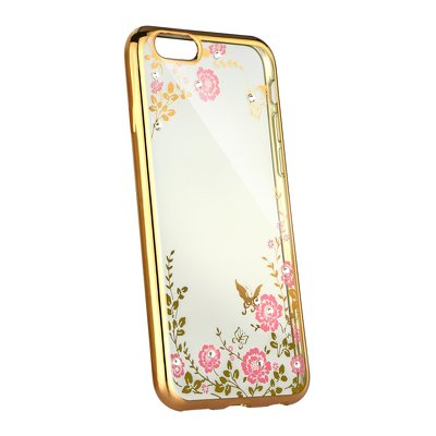 Forcell DIAMOND Case HUA  Mate 10 LITE oro