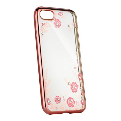 Forcell DIAMOND Case HUA  Mate 10 LITE oro-rosa