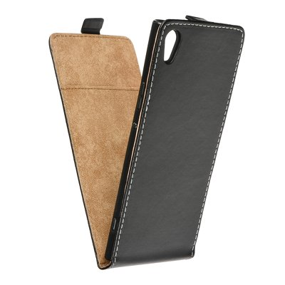 SLIM Flexi Fresh VERTICAL CASE - SON Xperia XA1 Ultra