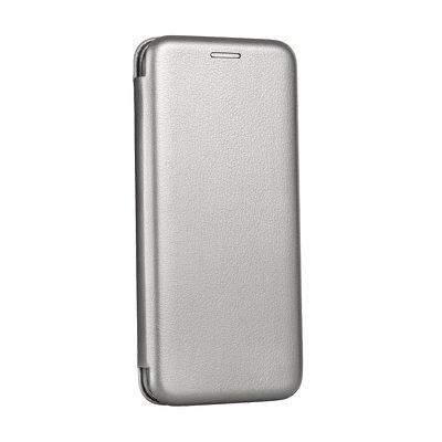 Book Forcell Elegance - APP IPHO 5/5S/5SE grigio