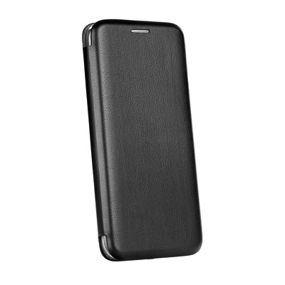 Book Forcell Elegance - APP IPHO 5/5S/5SE nero